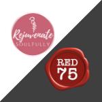Rejuvenate SoulFully & Red75 Liqueurs