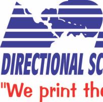 Directional Screen Printers