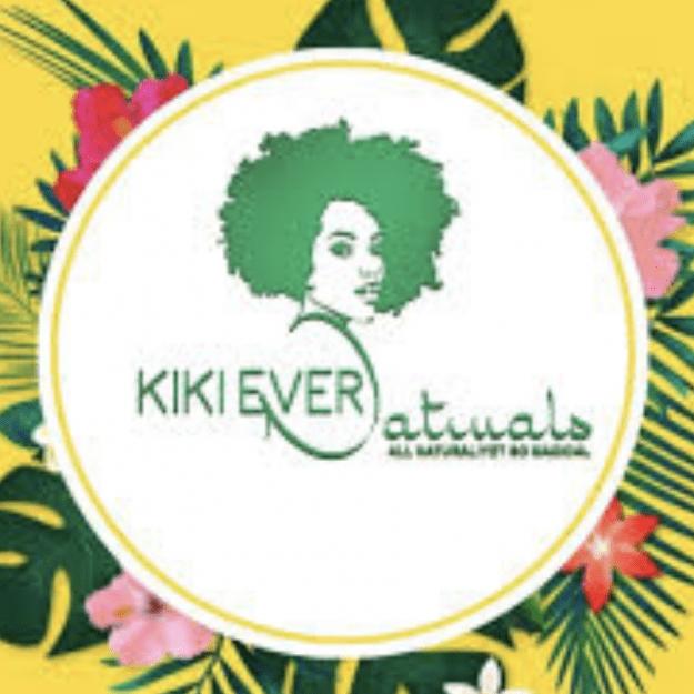Kiki Ever Naturals