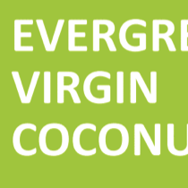Evergreene Virgin Coconut Oil