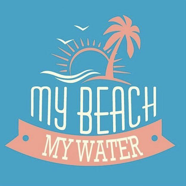 My Beach, My Water Ltd.