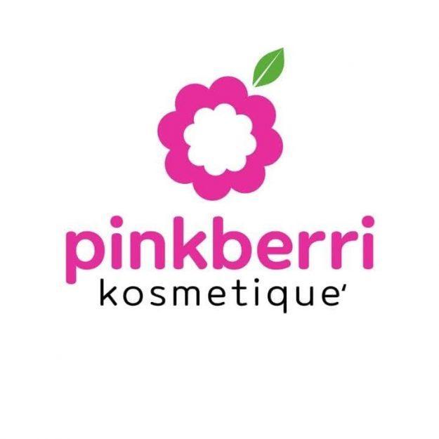 Pinkberri Kosmetique'