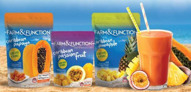 Farm & Function Ltd
