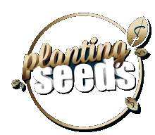 Planting Seeds Digital Pop Up Shop