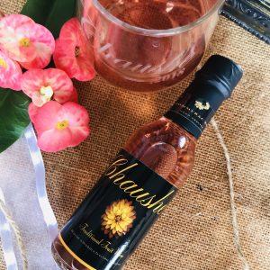 100% 150ml Pommerac Fruit Wine