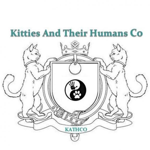 Kitties And Their Humans