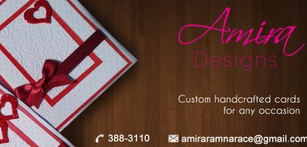 Amira Designs