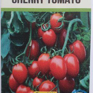 Small Red Cherry Tomato