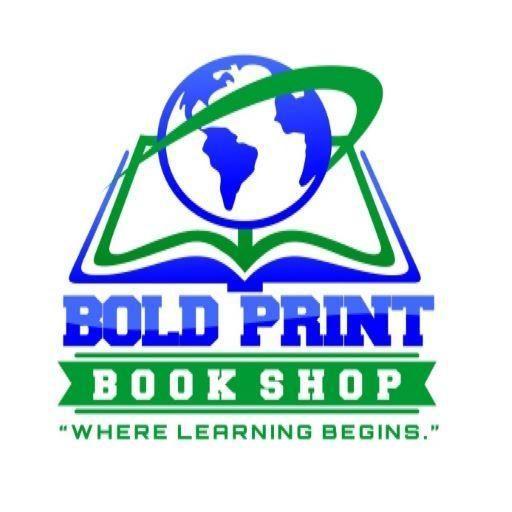 Bold Print Bookshop