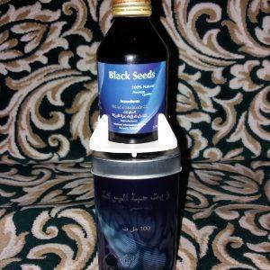 Black seed oil 100ml