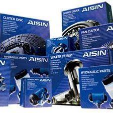 Accurate Auto Parts Ltd.