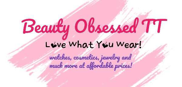 Beauty Obsessed TT