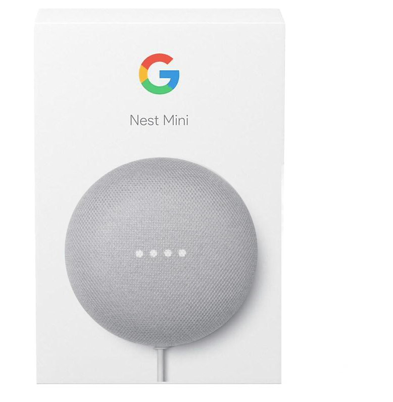 Spotify google nest audio