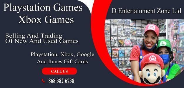 D Entertainment Zone Ltd.