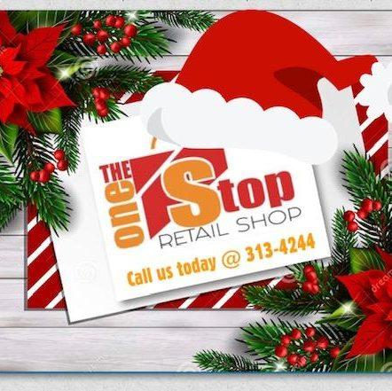 The One Stop Retail Shop