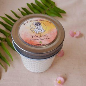 Pink Petals Body Cream-BWB