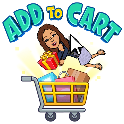 Say YES to the Cart 🛒