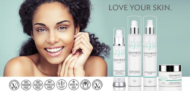 ODAGE Skin Care