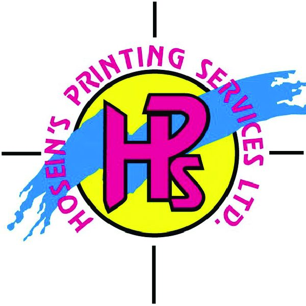 HOSEIN'S PRINTING SERVICES LTD.