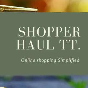 Shopper Haul TT